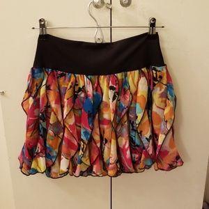 Dresses & Skirts - Mini Skirt by Luna Chix